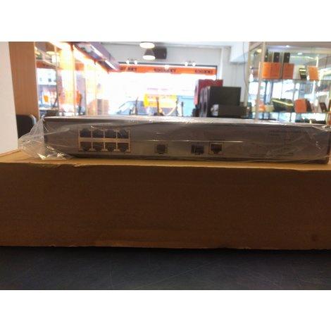 HPE 1920 8G PoE+ (180W) Switch, JG922A