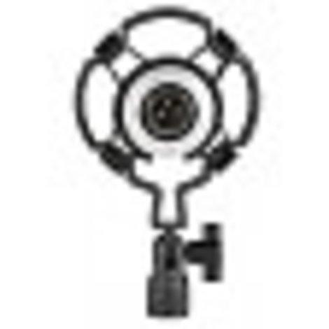 CM400 Studio Cond. Microphone Silve