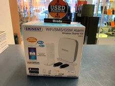 Eminent EM8615 WiFi/SMS/GSM Alarm || ZGAN ||