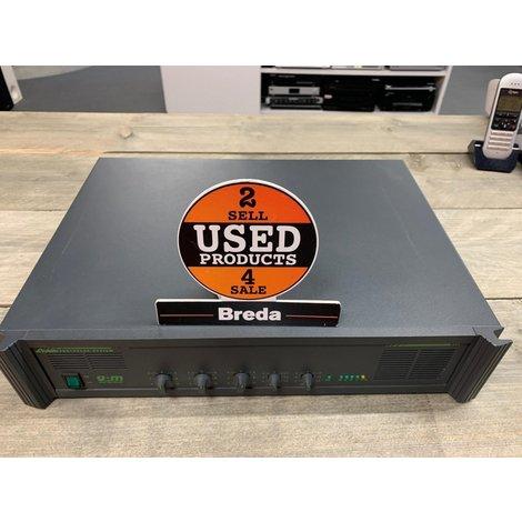 Audio Processor LC-100 100VOLT Versterker