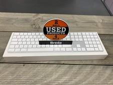 Apple Magic Keyboard met numeriek toetsenblok QWERTY || ZGAN ||