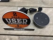 Amazon Echo Dot 2    Compleet Geleverd   