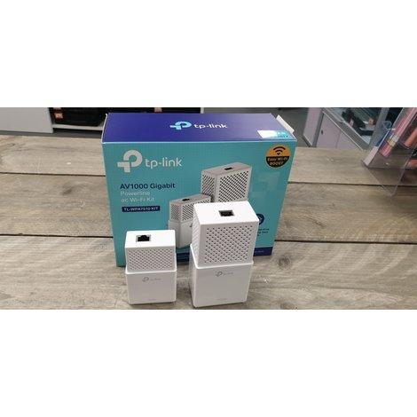 TP-Link AV1000 Gigabit TL-WPA7510 KIT