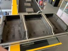 DJ SET Flightcase 2-1-2 SET UP ||