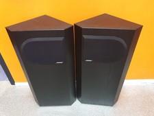 Bose 401 Direct Reflexing Speakerset