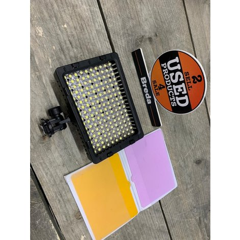 160 LED CN-160 Dimbare Ultra