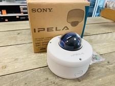Sony Ipela SNC-DF85P IP Camera || NIEUW ||
