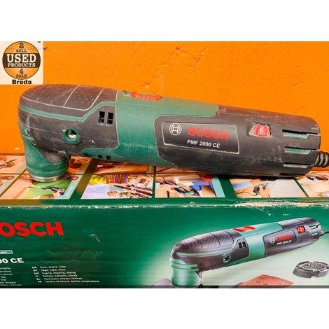 Bosch PMF 2000CE Multi Tool