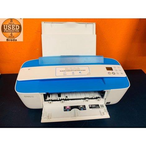 HP DeskJet 3720 Print Scan Copy Web