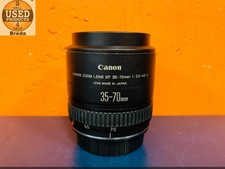 Canon EF 35-77MM 1:3.5-4.5 LENS