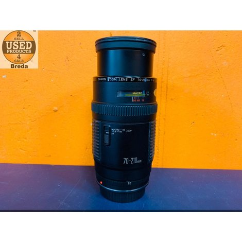 Canon Zoom LENS EF 70-210mm 1:4
