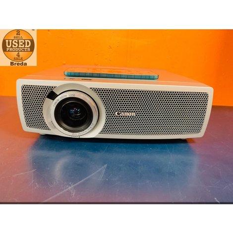 Canon LV-S2 Beamer VGA || Met Garantie ||