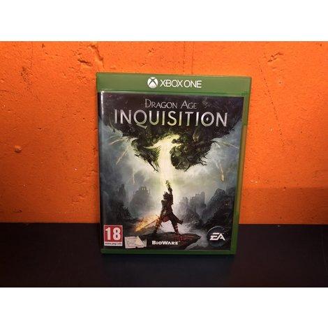 Dragon Age Inquisition voor de Xbox One | Incl. garantie