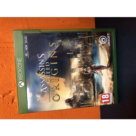 Assassin's Creed Origin's voor de Xbox One | Incl. garantie