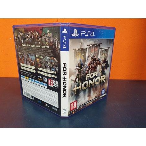 For Honor voor de PS 4 | Incl. garantie