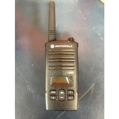 Motorola Two-Way Radio Set van 2 in Doos | Incl. garantie