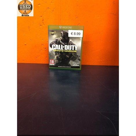 Call of Duty Infinite Warfare voor de Xbox One | Incl. Garantie