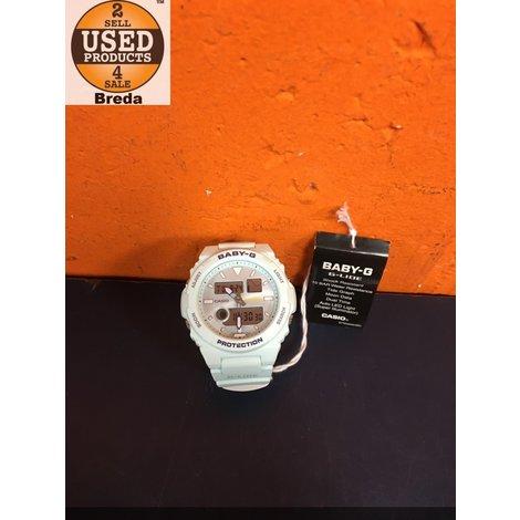 Casio Baby G BAX 100 | Incl. garantie