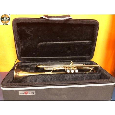 Hoffmeister trompet | Incl. garantie