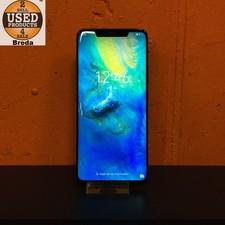 Huawei mate 20 Pro 128GB met Oplader  | Incl. garantie