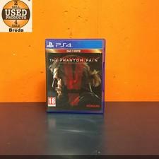 Metal Gear Solid voor de PS4  | Incl. garantie