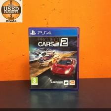 Project Cars 2 voor PS4  | Incl. garantie