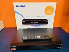 Humax iHDR - 5200C Ziggo Decoder