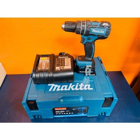 Makita DHP470 Boormachine || Uitstekende Staat ||