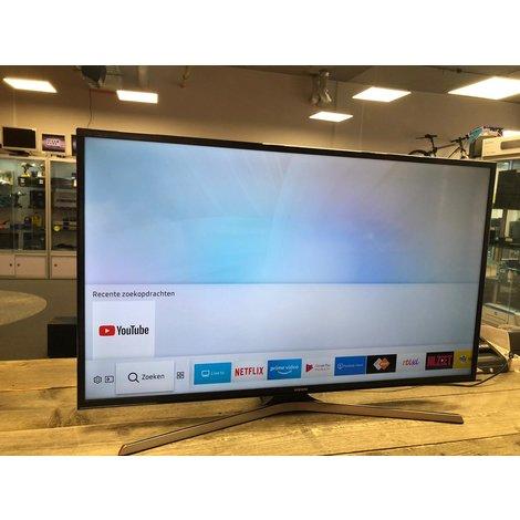 Samsung smart UE40MU6120W 40 | Incl. Garantie