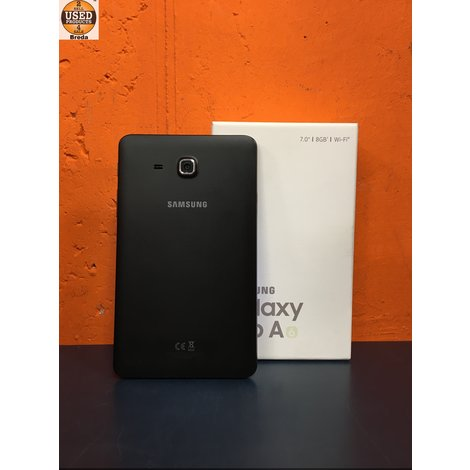 Samsung Galaxy TAB A 2016 7.0 8GB NIEUW | Incl. garantie