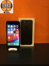 iPhone 7 32GB Black   | Incl. garantie