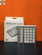 LMP Bluetooth Keypad ZGAN in doos | Incl. garantie