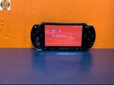 Sony PSP 1004 Zwart met Lader en Spelllen   Incl. garantie