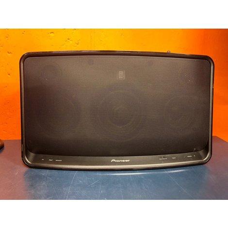 XW-SMA1-K Black Wi-Fi Speaker  