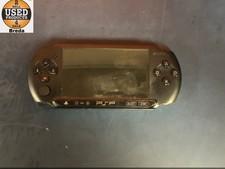 Sony PSP E1004 + lader
