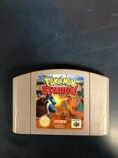 Pokemon Stedium voor de Nintendo 64 |