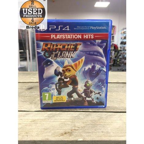 Ratchet & Clank voor de PS 4   | Incl. garantie