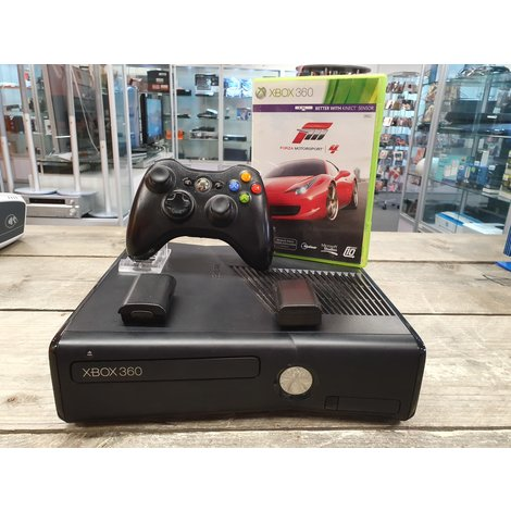 Xbox 360S 250GB Bundel | Incl. garantie
