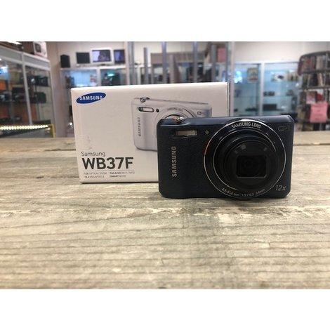 Samsung camera WB37F | Incl. garantie