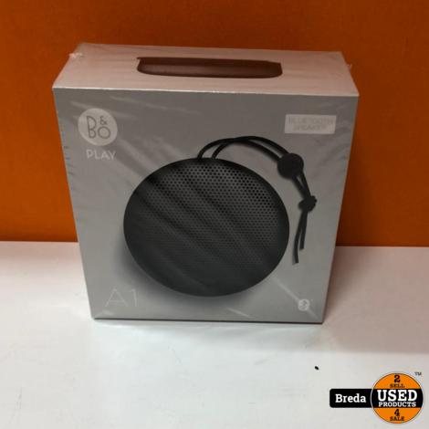 BO&Play Bluetooth speaker nieuw in doos