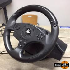 Thrustmaster T80 Racing Wheel PS3/PS4  | Incl. garantie
