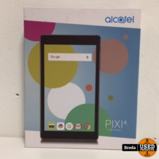 "Alcatel Pixi 4 ""7 WiFi Android 