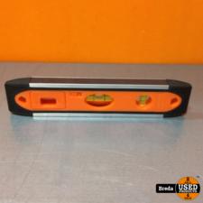 Waterpas oranje  | Incl. garantie