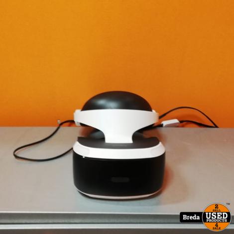 Playstation VR 1 bril compleet met doos | | Incl. garantie