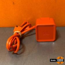 JBL charge 3 camo zonder doos met officiele lader | Incl. garantie