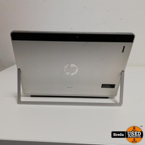 HP Elite X2 met lader     incl. garantie