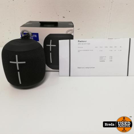 UE Wonderboom waterproof speaker || Incl. garantie
