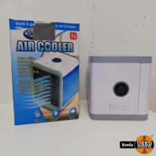 Air Cooler in doos (z.usb kabel) | Incl. garantie