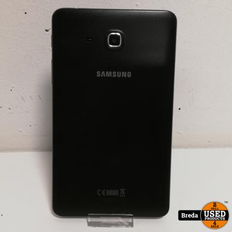 Samsung galaxy tab A 2016 8GB met oplader