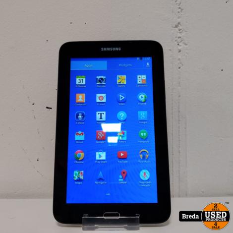 Samsung Tab 3 Lite | In nettestaat